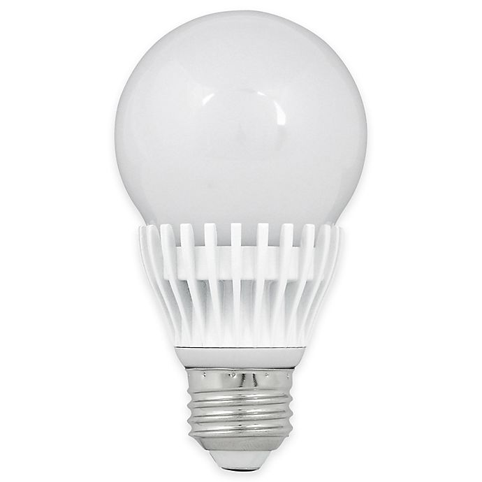Alternate image 1 for Feit Electric 7.5-Watt A19 Globe Omni-Directional Dimmable LED Bulb