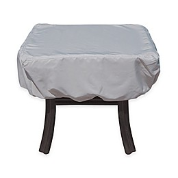 SimplyShade Polyester Protective Small Table Cover