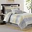 Part of the Victoria Classics Hudson 6-8-Piece Reversible Comforter Set