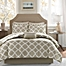 Part of the Madison Park Essentials Merritt Bedding Collection