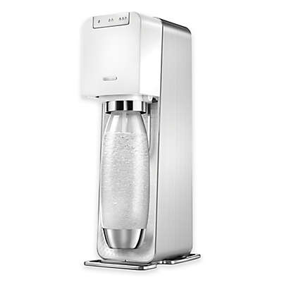 SodaStream® Power Sparkling Water Maker in White