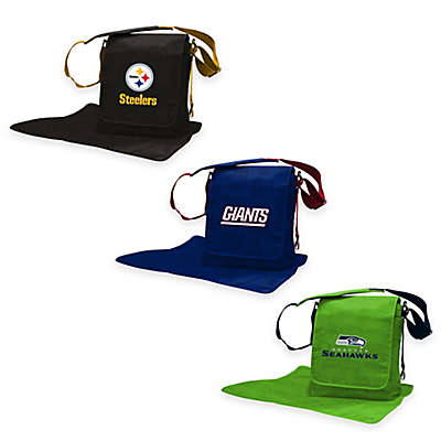 Lil Fan® NFL Messenger Diaper Bag Collection