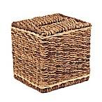 Baum Montego Bay Boutique Tissue Box Cover