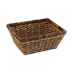 Baum Montego Bay Storage Basket