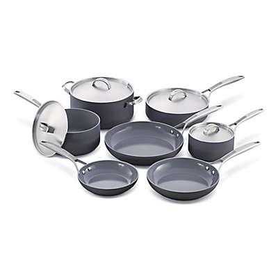 GreenPan™ Paris Hard Anodized Nonstick Cookware Collection