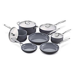 GreenPan™ Paris Hard Anodized Nonstick Cookware Collection