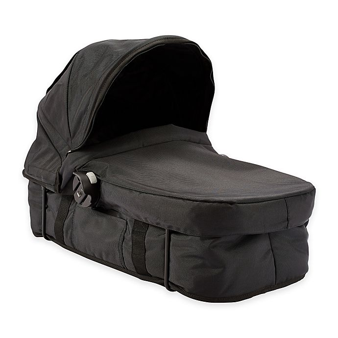 Alternate image 1 for Baby Jogger® City Select® Bassinet Kit in Black