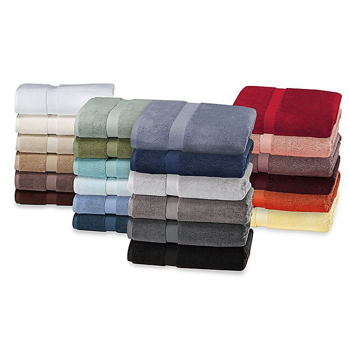 Wamsutta 805 Turkish Cotton Bath Towel Collection Bed Bath Beyond