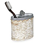 Saranac Toothbrush Holder