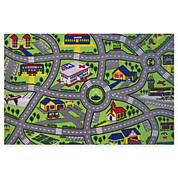 Fun Rugs™ Driving Fun Area Rug