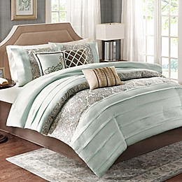 Madison Park Bryant 7-Piece Comforter Set