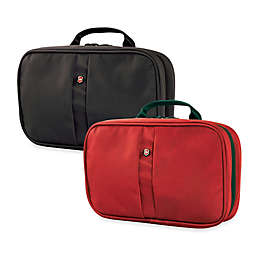 Victorinox 3-Section Toiletry Case