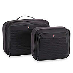 Victorinox® Medium and Large Storage Compartments (Set of 2)