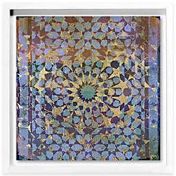 Creative Mandala Shadowbox Framed Wall Art