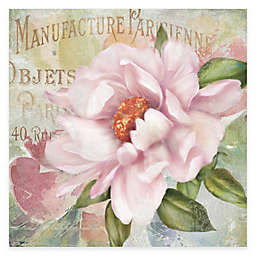 Courtside Market Parfum de Paris II 16-Inch x 16-Inch Canvas Wall Art