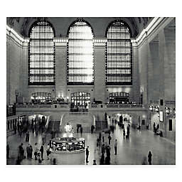 Courtside Market Grand Central Canvas Wall Art