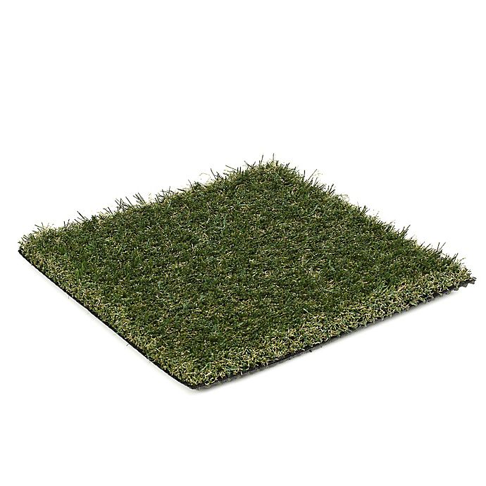 Alternate image 1 for EasyTurf® Grab & Go 5-Foot x 8-Foot Artificial Grass
