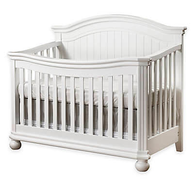 Baby Cache Vienna 4 In 1 Convertible Crib Buybuy Baby