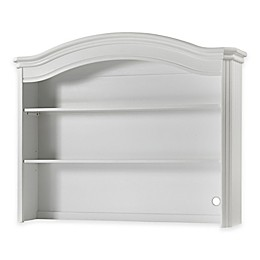 Sorelle Finley Hutch in White