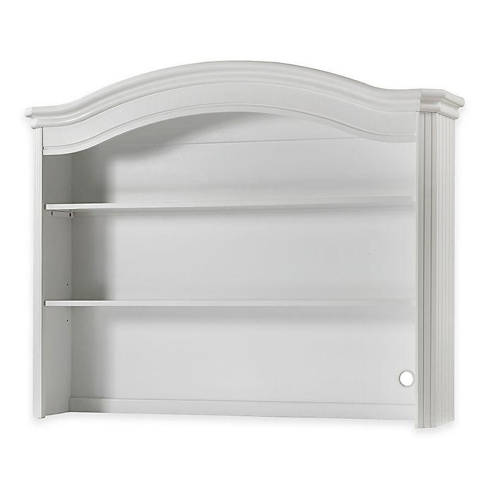 Alternate image 1 for Sorelle Finley Hutch in White