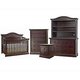 Sorelle Providence Nursery Furniture Collection in Dark Espresso