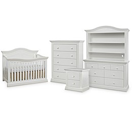 Sorelle Providence Nursery Furniture Collection