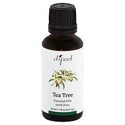 Difeel 100% Pure Tea Tree Essential Oils