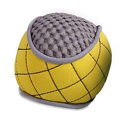 Bark-Active Neoprene Mesh Flotation Ball Fetch Dog Toy