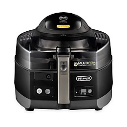 De'Longhi 1.8 qt. Multi-Fry Air Fryer MultiCooker