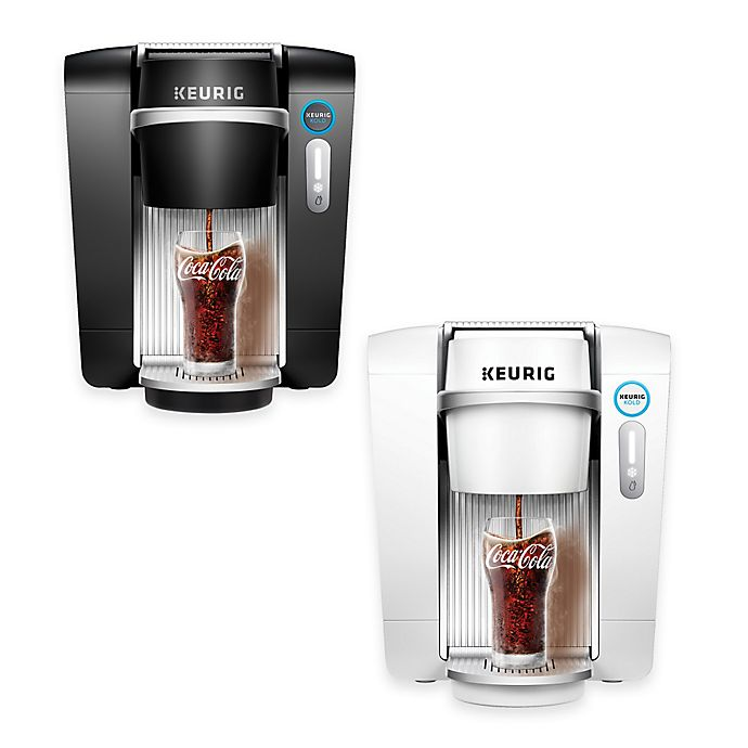 Alternate image 1 for Keurig® KOLD™ Drinkmaker