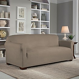 Perfect Fit® Reversible Furniture Slipcover