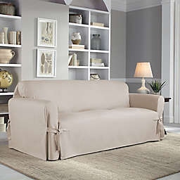 Perfect Fit Clic Relaxed Sofa Slipcover