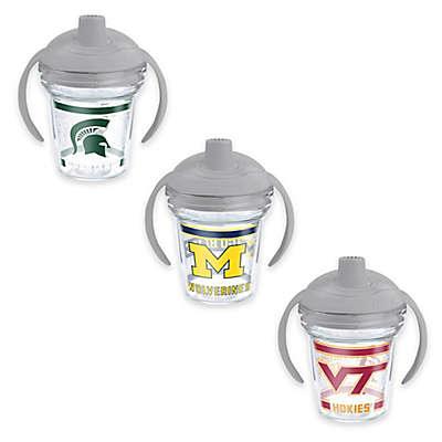 Tervis® My First Tervis™ NCAA 6 oz. Sippy Design Cup with Lid