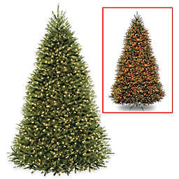 Artificial Christmas Trees | Pre Lit Christmas Trees | Bed Bath & Beyond