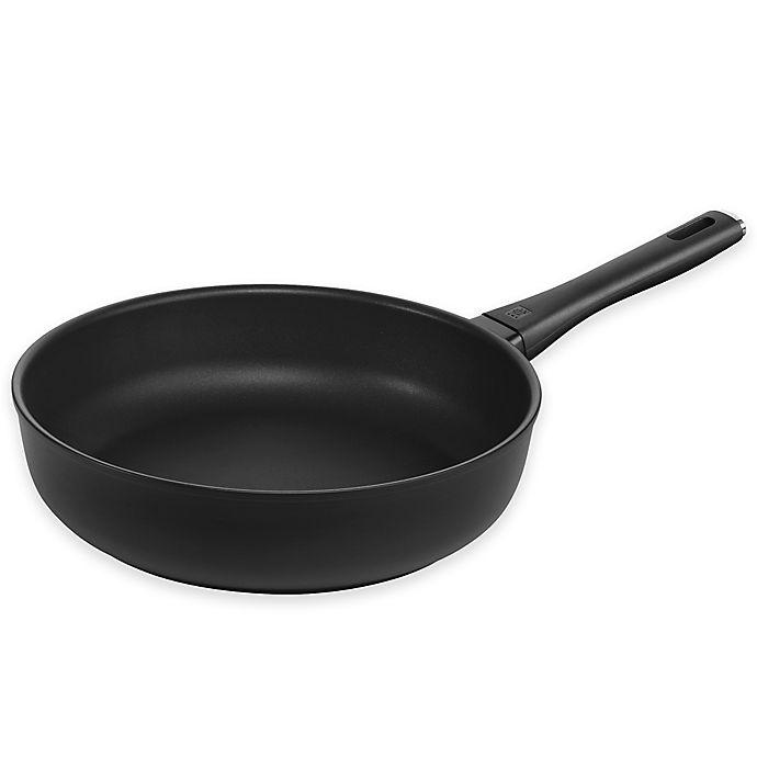 Alternate image 1 for Zwilling J.A. Henckels Madura Plus 11-Inch Nonstick Aluminum Deep Fry Pan