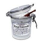 B. Witching Bath Co. Royal Lavender Bath Salt Soak