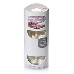 Yankee Candle® Scentplug® Lavender Vanilla Refill (Set of 2)