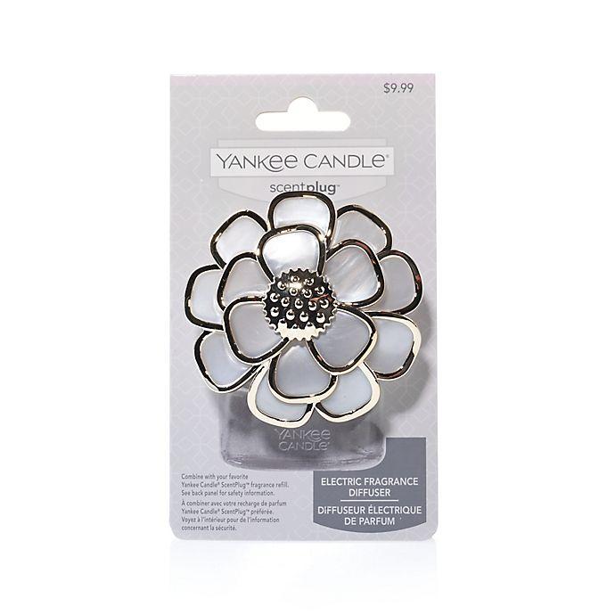 Alternate image 1 for Yankee Candle® Scentplug® Flowers Base