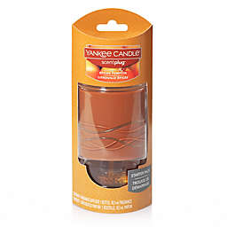 Yankee Candle® Scentplug® Spiced Pumpkin Base with Refill