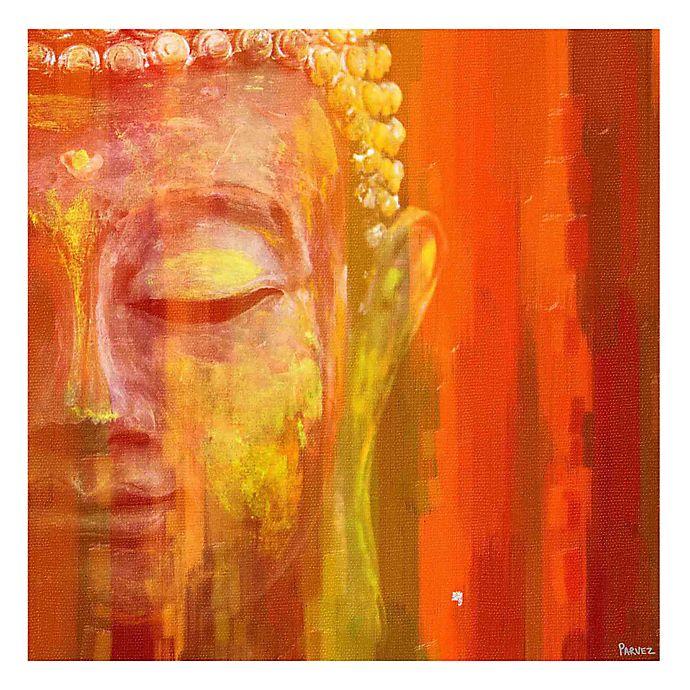 Parvez Taj Buddha Canvas Wall Art Bed Bath Beyond