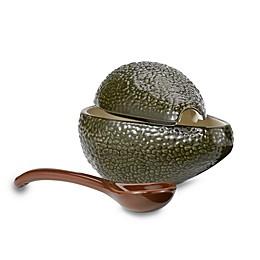 prepworks® 3-Piece Guacamole Bowl Set