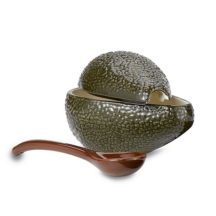 Alternate image 1 for prepworks® 3-Piece Guacamole Bowl Set