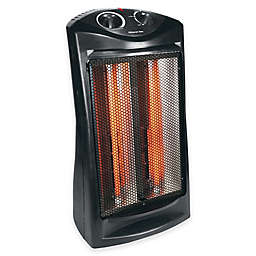 Comfort Zone® Quartz Radiant Heater