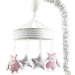 Wendy Bellissimo™ Mix & Match Owl Musical Mobile