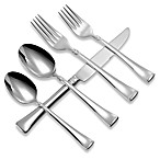 Zwilling J.A. Henckels Angelico 45-Piece Flatware Set