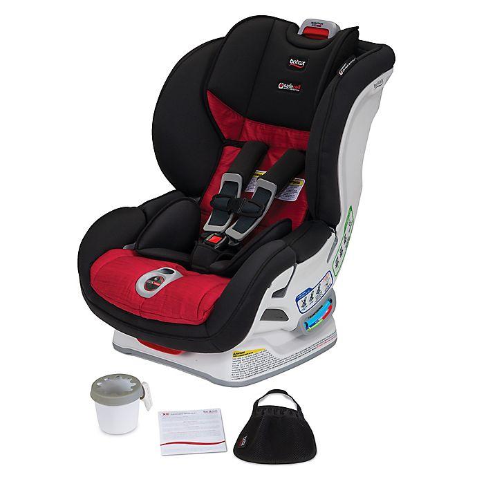 Alternate image 1 for BRITAX Marathon® ClickTight™ XE Series Convertible Car Seat in Rio