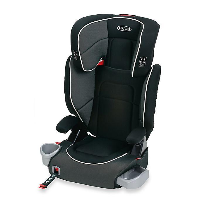 Alternate image 1 for Graco® Highback TurboBooster® Elite Car Seat in Tuscan™