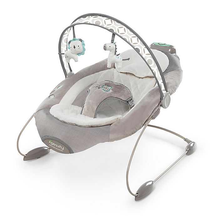 Ingenuity™ SmartBounce Automatic Bouncer™ In Orson™