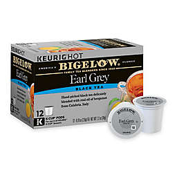 Keurig® K-Cup® Pack 12-Count Bigelow® Earl Grey Tea