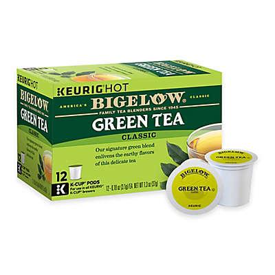Keurig® K-Cup® Pack 12-Count Bigelow® Green Tea
